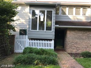 Photo of 24700 DEEPWATER POINT DR #8-7446, SAINT MICHAELS, MD 21663 (MLS # TA10324991)