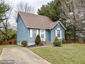 Photo of 870 BOXWOOD DR, HAMPSTEAD, MD 21074 (MLS # CR10180992)