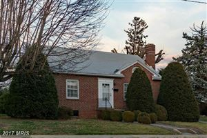 Photo of 11 14TH ST, FREDERICK, MD 21701 (MLS # FR9867992)