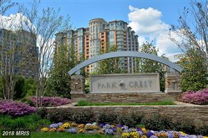 Photo of 8220 CRESTWOOD HEIGHTS DR #708, McLean, VA 22102 (MLS # FX10252992)