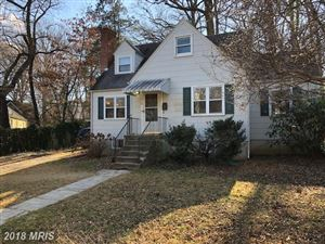 Photo of 918 LANGLEY DR, SILVER SPRING, MD 20901 (MLS # MC10152992)
