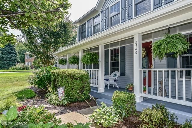 Photo for 8740 FOXHALL TER, FAIRFAX STATION, VA 22039 (MLS # FX10055992)