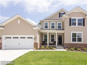 Photo of 817 IRONSTONE CT, REISTERSTOWN, MD 21136 (MLS # BC10002993)