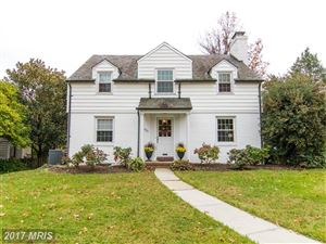 Photo of 623 SUSSEX RD, TOWSON, MD 21286 (MLS # BC10089993)