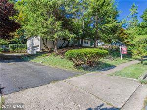 Photo of 1438 HIGHWOOD DR, McLean, VA 22101 (MLS # FX10037993)