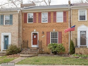 Photo of 5282 BRADGEN CT, SPRINGFIELD, VA 22151 (MLS # FX10180993)