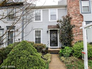 Photo of 20490 SUMMERSONG LN, GERMANTOWN, MD 20874 (MLS # MC10218993)