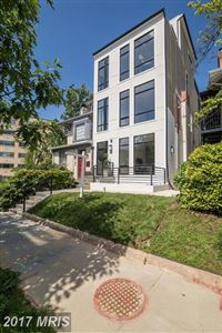 Photo of 5309 CONNECTICUT AVE NW #3A, WASHINGTON, DC 20015 (MLS # DC10059994)