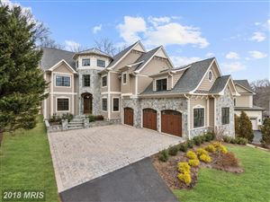 Photo of 1403 JULIA AVE, McLean, VA 22101 (MLS # FX10157994)