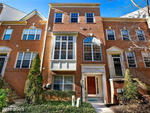 Photo of 9760 ATHLETIC WAY, GAITHERSBURG, MD 20878 (MLS # MC10162994)