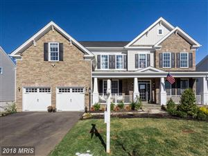 Photo of 5862 WATERLOO BRIDGE CIR, HAYMARKET, VA 20169 (MLS # PW10185994)