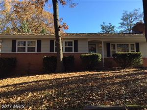 Photo of 515 WEST DR, SEVERNA PARK, MD 21146 (MLS # AA10109995)