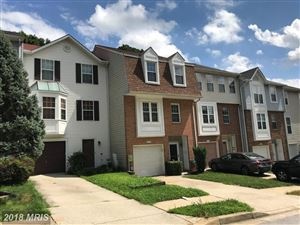 Photo of 9419 FENS HOLW, LAUREL, MD 20723 (MLS # HW10317995)