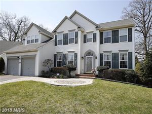 Photo of 2894 WILLOW WOOD CT, CROFTON, MD 21114 (MLS # AA10208996)