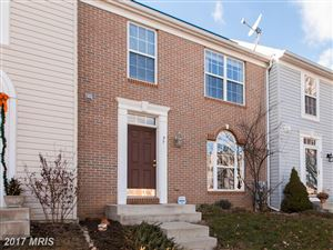 Photo of 97 BUELL DR, FREDERICK, MD 21702 (MLS # FR10120996)