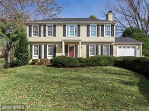 Photo of 1821 CLACHAN CT, VIENNA, VA 22182 (MLS # FX10158996)