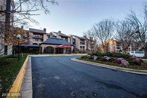 Photo of 11400 STRAND DR #R-302, NORTH BETHESDA, MD 20852 (MLS # MC9819996)