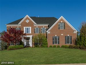 Photo of 6045 TINLEY MILL DR, HAYMARKET, VA 20169 (MLS # PW10240996)