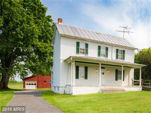 Photo of 1591 OLD CHAPEL RD, BOYCE, VA 22620 (MLS # CL10264997)