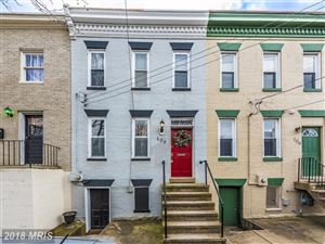 Photo of 106 5TH ST, FREDERICK, MD 21701 (MLS # FR10165998)