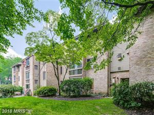 Photo of 10572 TWIN RIVERS RD #E-2, COLUMBIA, MD 21044 (MLS # HW10252998)