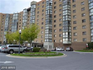 Photo of 3330 LEISURE WORLD BLVD #5-922, SILVER SPRING, MD 20906 (MLS # MC10138998)