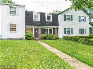 Photo of 8812 WOODSTOCK DR W, UPPER MARLBORO, MD 20772 (MLS # PG10298998)