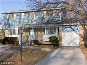 Photo of 3528 KINGS POINT RD, RANDALLSTOWN, MD 21133 (MLS # BC10166999)