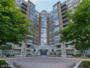 Photo of 11800 SUNSET HILLS RD #422, RESTON, VA 20190 (MLS # FX10131999)