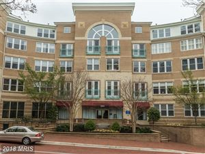 Photo of 12001 MARKET ST #341, RESTON, VA 20190 (MLS # FX10320999)