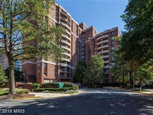 Photo of 4808 MOORLAND LN #711, BETHESDA, MD 20814 (MLS # MC10180999)