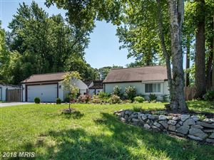 Photo of 15601 PLUMWOOD CT, BOWIE, MD 20716 (MLS # PG10267999)