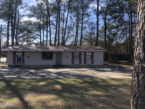 Photo of 4311 Chicot St, Pascagoula, MS 39581 (MLS # 370135)