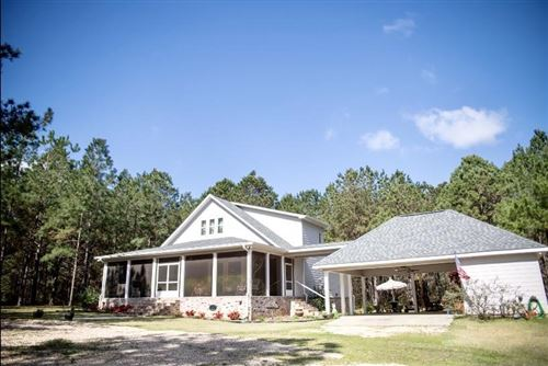 Photo of 565 Gobbler Head Rd, Poplarville, MS 39470 (MLS # 369184)