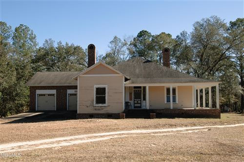 Photo of 1224 Shipman Rd, Lucedale, MS 39452 (MLS # 370193)
