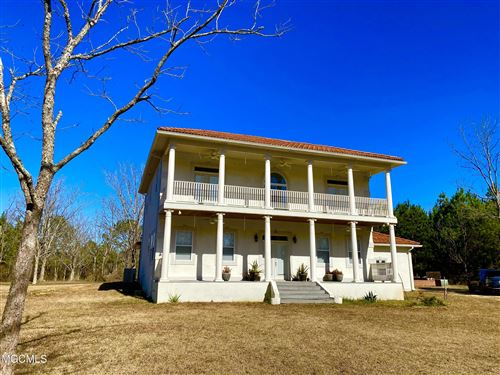 Photo of 68 Tom Chance Rd, Poplarville, MS 39470 (MLS # 370216)