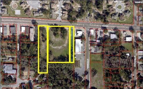 Photo of 1851 Pass Rd, Biloxi, MS 39531 (MLS # 373221)