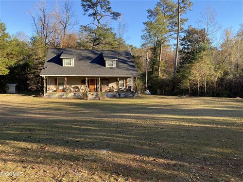 Photo of 85 John Henry Lake Rd, Poplarville, MS 39470 (MLS # 369242)