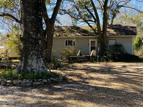 Photo of 2607 Highway 53, Poplarville, MS 39470 (MLS # 369295)