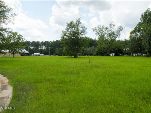 Photo of Lot 8 Plaza Dr, Lucedale, MS 39452 (MLS # 373296)