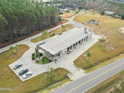 Photo of 5445 Lower Bay Rd, Bay Saint Louis, MS 39520 (MLS # 369323)