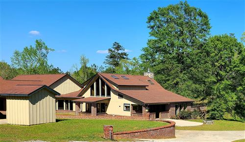 Photo of 41 Pinetucky Rd, Carriere, MS 39426 (MLS # 370326)