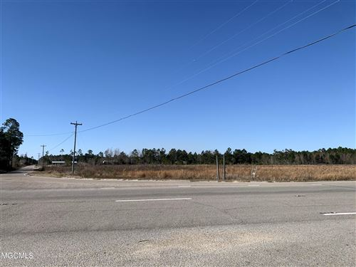 Photo of 2.78 Acres Highway 603, Bay Saint Louis, MS 39520 (MLS # 370328)