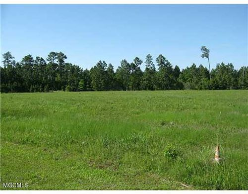 Photo of 6.21 Acres Highway 603, Bay Saint Louis, MS 39520 (MLS # 370329)