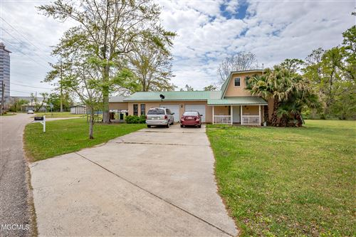 Photo of 3305 W Race Track Rd, DIberville, MS 39540 (MLS # 373357)