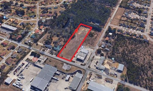 Photo of 2.4 Acres Dedeaux Rd, Gulfport, MS 39503 (MLS # 356392)