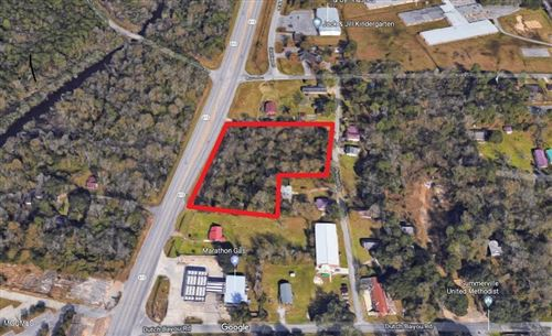 Photo of 3.47 Acres Hwy 613, Moss Point, MS 39563 (MLS # 356400)