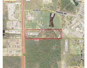 Photo of 0 Highway 49 At Hchs Rd, Gulfport, MS 39503 (MLS # 337462)
