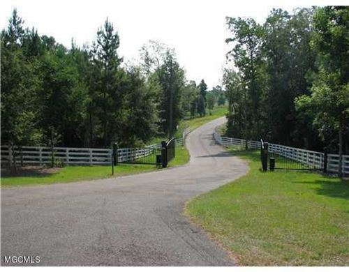 Photo of Lot 9a Mare Point Dr, Pass Christian, MS 39571 (MLS # 348617)