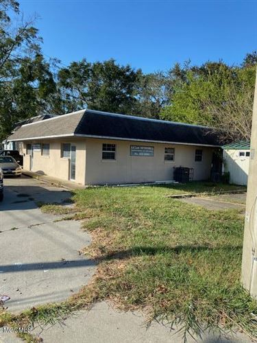 Photo of 187 Bohn St, Biloxi, MS 39530 (MLS # 372652)